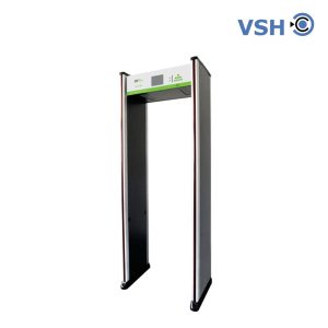 ZKTeco ZK-D2180S Walk Through Metal Detector