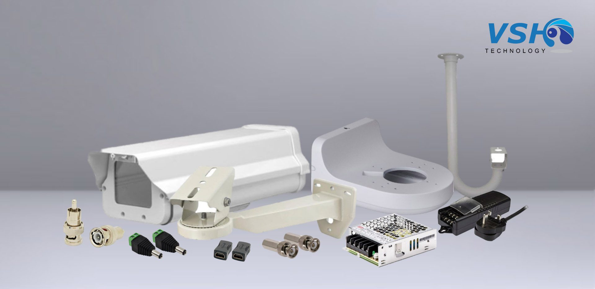 Logo_cctv system accessories