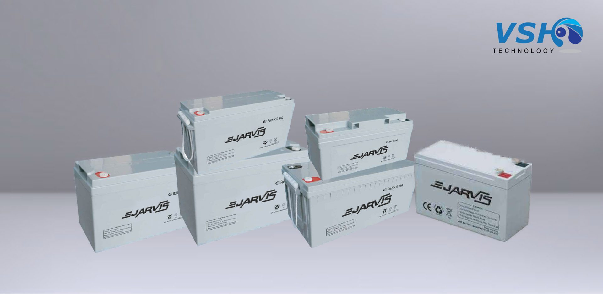 Logo_power backup battery
